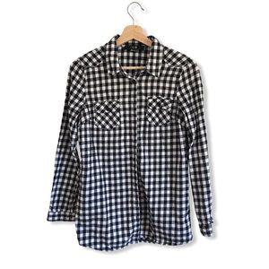 XXI Flannel Shirt